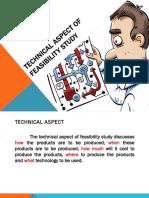 Technical-Aspect