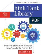 Paige Jaeger, Mary Boyd Ratzer Think Tank Library Brain-Based Learning Plans for New Standards, Grades K-5.pdf.pdf