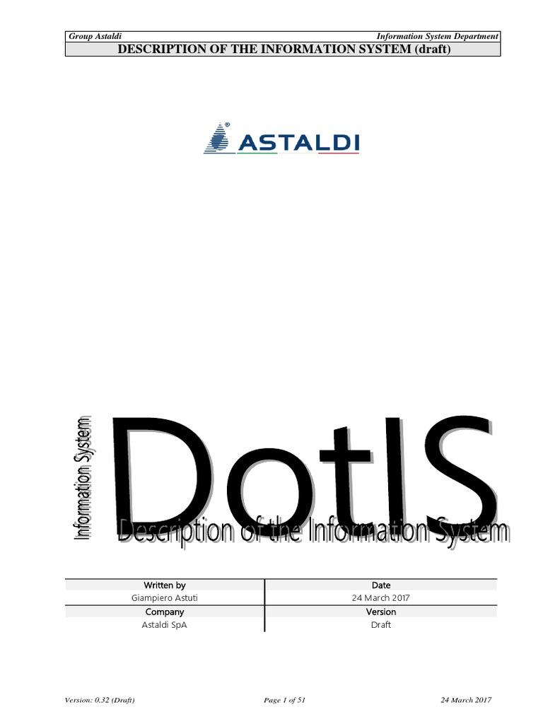 description of the is pdf | programmer | information system  scribd