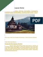 Sejarah Kerajaan Kutai.docx