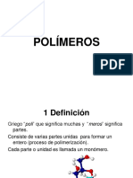 12.- POLIMEROS