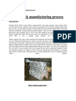 Engine block manufacturing process.docx