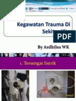 Kegawatan Trauma Di Sekitar Kita PDF