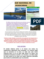 PARQUE NACIONAL DE HUASCARAN