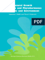 Natural Growth Inhibitors and Phytohormones in Plants and Environment.pdf