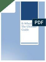 Ewhore 1.pdf
