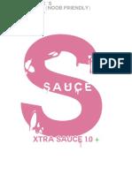 ExtraSauce