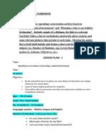 TEFL end term assignment (1)