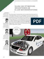 1203_MTZ_TUD_Entwicklung_Optimierung_Hybridantrieben_XiL_Motorenpruefstand_DE