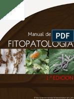 MUESTREO FITOPATOLÓGICO