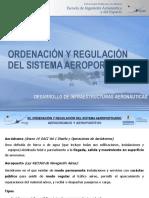02_Ordenación y Regulación del Sistema Aeroportuario