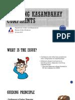Advisory in Handling Kasambahay Complaints.pptx
