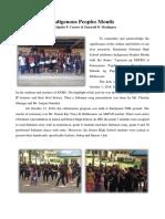 narrative report IP month.docx