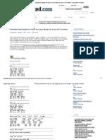 Performance benchmarks for ODBC vs. Oracle, MySql, SQL Server .pdf