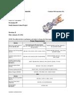 Utility List Gas Turbine Generator