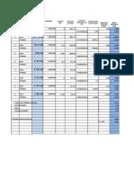 EXHAUST FAN static pressure calculation