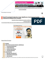 Food Processing Industry_Scope Significance Obstacles in India.pdf