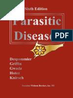 Despommier et al - Parasitic Disease 2nd Ed.pdf