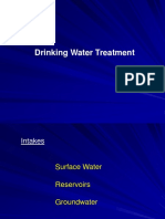 Lecture 23 Home Water and Bottled.ppt