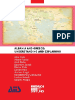 albania and greece