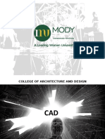 CAD MUST 2015-16
