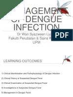 dengue slide