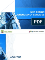 MEP Design Consultancy