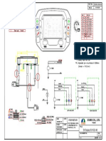 STARS Drive System - EV Display DS9532-48