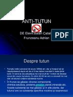 ANTI-TUTUN