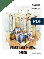 principle of thermal design.pdf