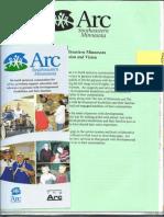 SouthEast ARC Information
