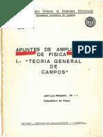 APUNTES DE AMPLIACIÓN DE FÍSICA - TEORÍA GENERAL DE CAMPOS.pdf