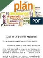 Que es un Plan de negocios