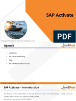 S4_logistics_SAP Activate