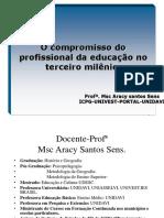 2.1.O papel do professor.ppt