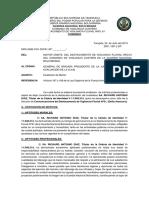 Exaltacion de Merito SA. Diaz