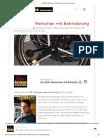 SG #200_ Menschen mit Behinderung - Slow German