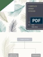 Complex word stress.pptx