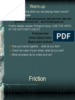 Friction Review PP