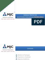 MANUAL PRATICO DO INVESTIDOR_CONSUMIDOR IMOBILIÁRIO