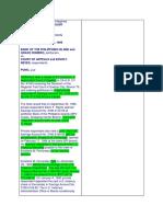 1. BPI vs Reyes G.R. No. 116792