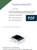 ECE3111FETTransistors.ppt