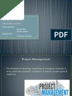 APM Presentation