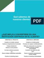 SESION DE APRENDIZAJE N° 01 - 4 ORIENTADO AL MERCADO