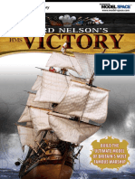 HMS Victory Product Overview