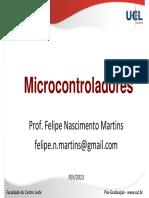 01 Microcontroladores - Intro Arduino.pdf