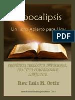 Apocalipsis - Luis Ortiz
