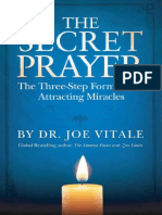 The Secret Prayer_ The Three-Step Formula for Attracting Miracles ( PDFDrive.com )