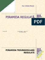 piramida_regulata