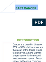 breast cancer.pptx